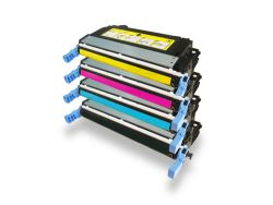 Quality color toner cartridges