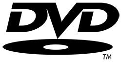 dvd disc logo