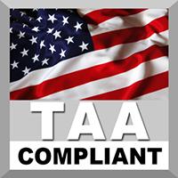 taa compliant logo