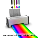 What is Hard to Find Quality Color Printer Toner?