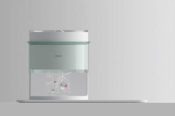 future 3d printer
