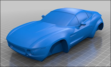 Does 3d Printing Mean We Can Finally Create Our Own Cars