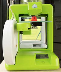 3d systems 3d printer