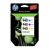 original hp 940 ink cartridges